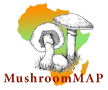 MUSHROOMMAP logo
