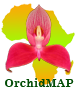 OrchidMAP logo