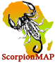 scorpionMAP logo