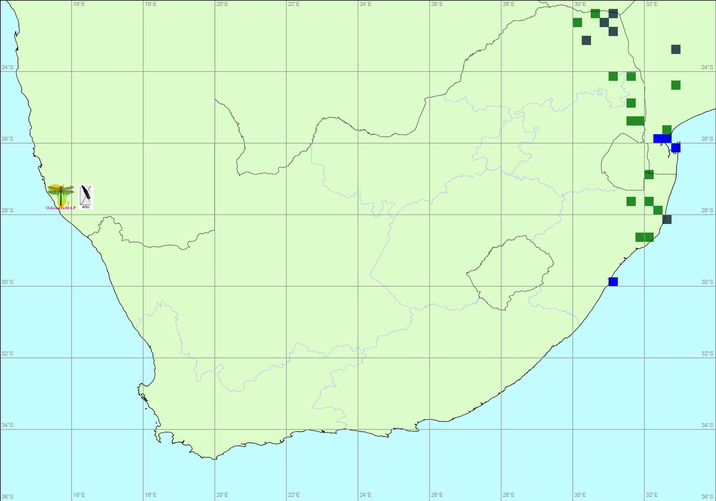 http://vmus.adu.org.za/vm_map_afr.php?&database=odonata&grid=2&outline=1&key=0&map=3&spp=660370