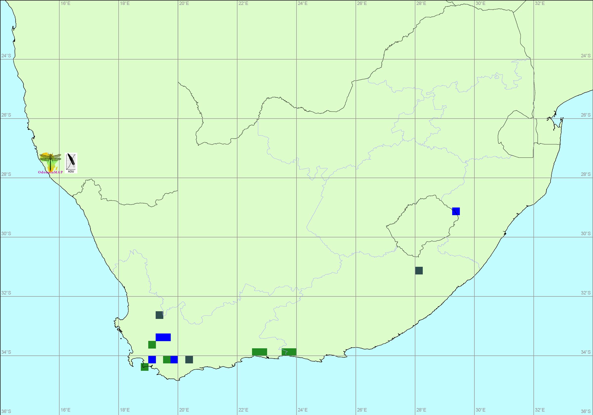 http://vmus.adu.org.za/vm_map_afr.php?&database=odonata&grid=2&outline=1&key=0&map=3&spp=666270