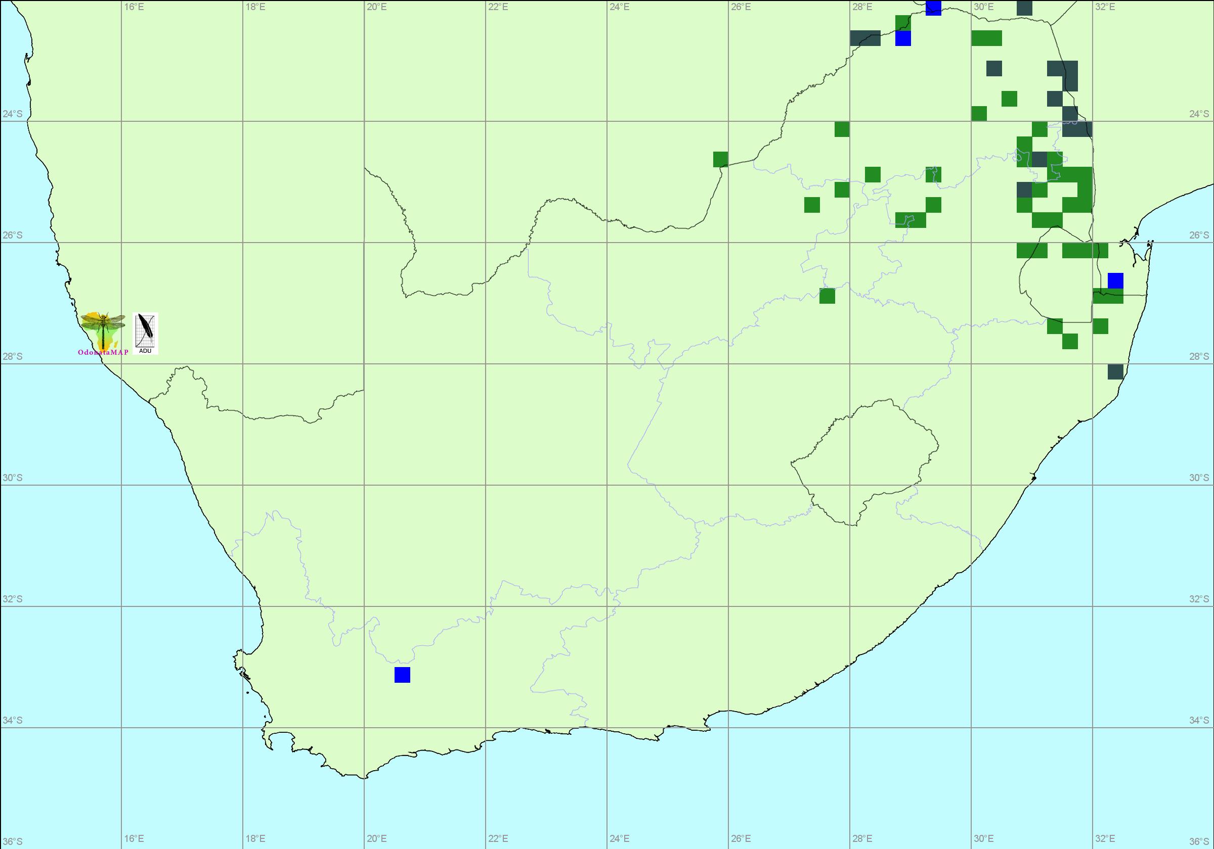 http://vmus.adu.org.za/vm_map_afr.php?&database=odonata&grid=2&outline=1&key=0&map=3&spp=667020