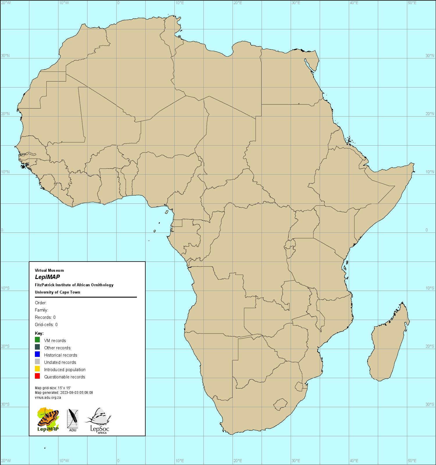 VM map